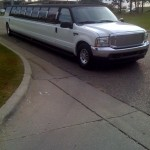 party limo!